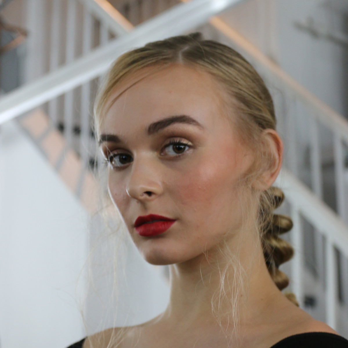 Model Chloe Kissner