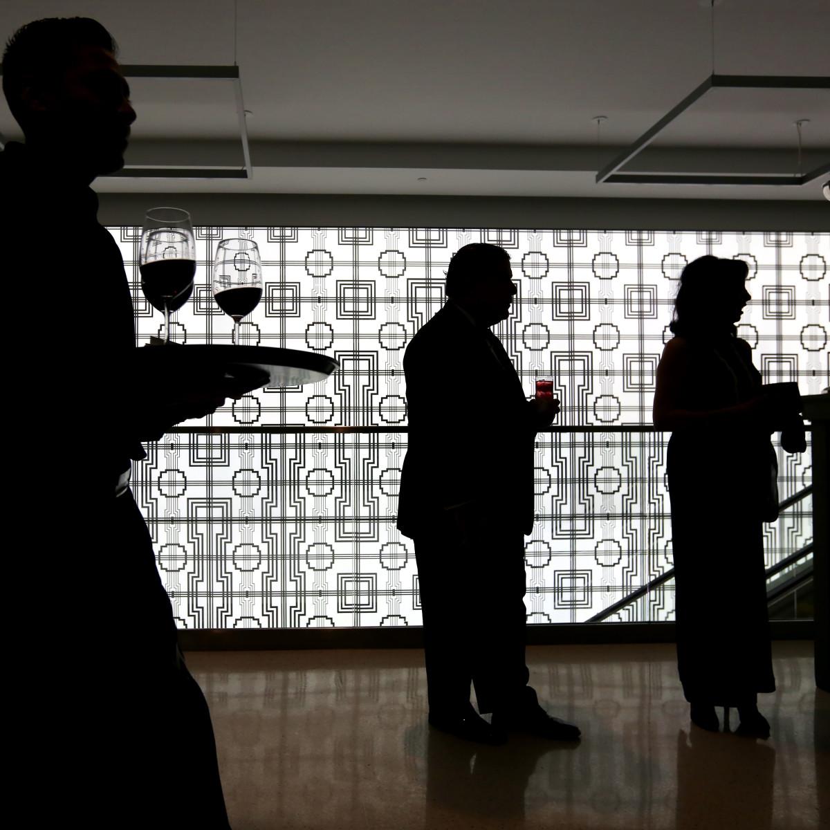 Ars Lyrica Gala at Esperson Building