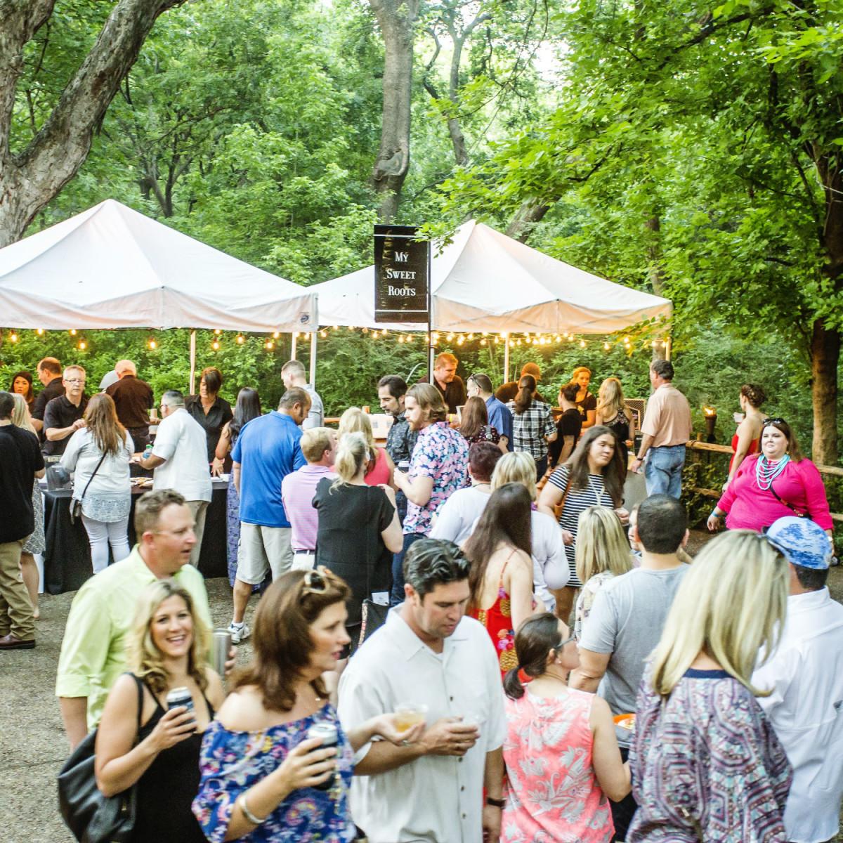 Fort Worth Zoo presents Beastro
