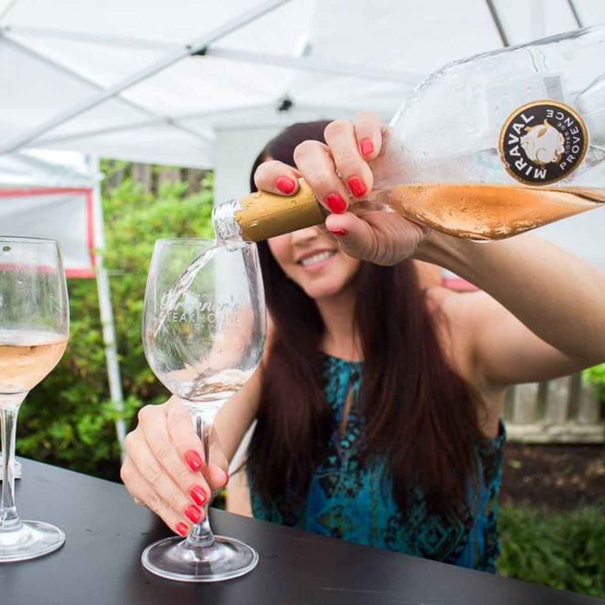 Houston_Marcy_what to do this weekend, april 5, brenners on the bayou wine fest