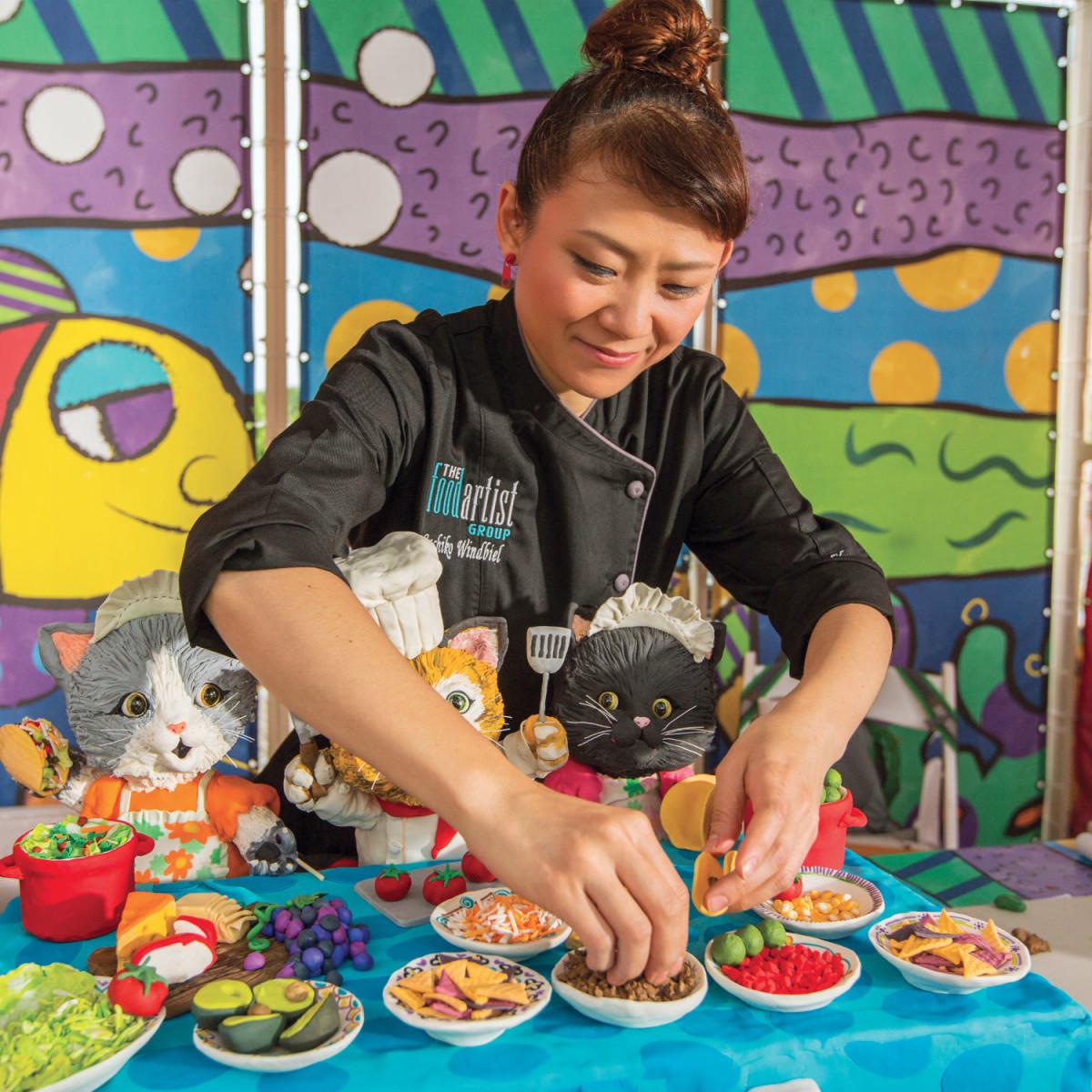 Seven Seas Food & Wine Festival
