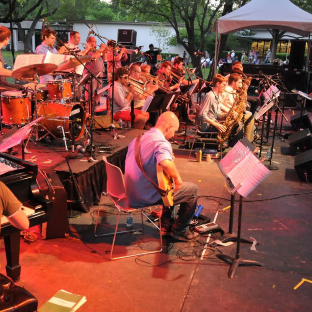 Denton Arts & Jazz Festival