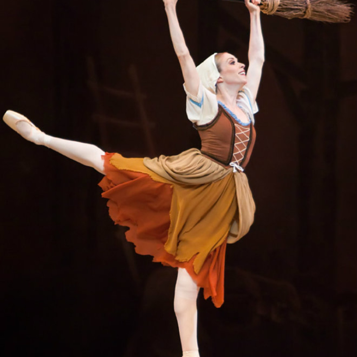 Ballet Austin presents Cinderella