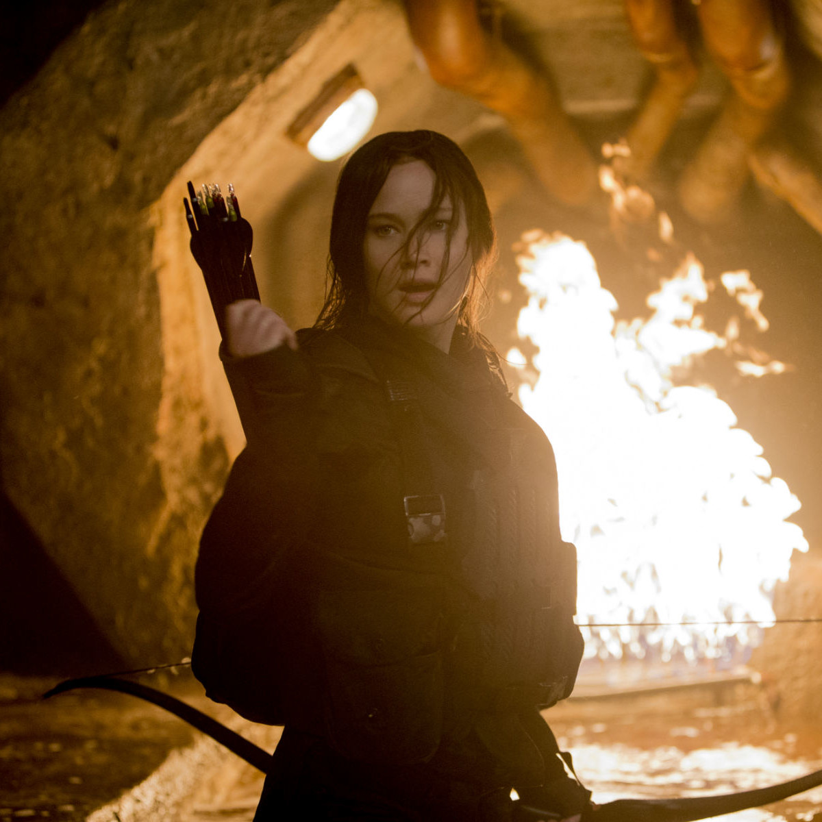 Hunger Games- Mockingjay