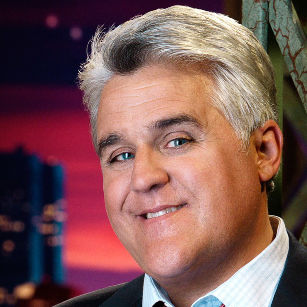 News_Jay Leno_head shot