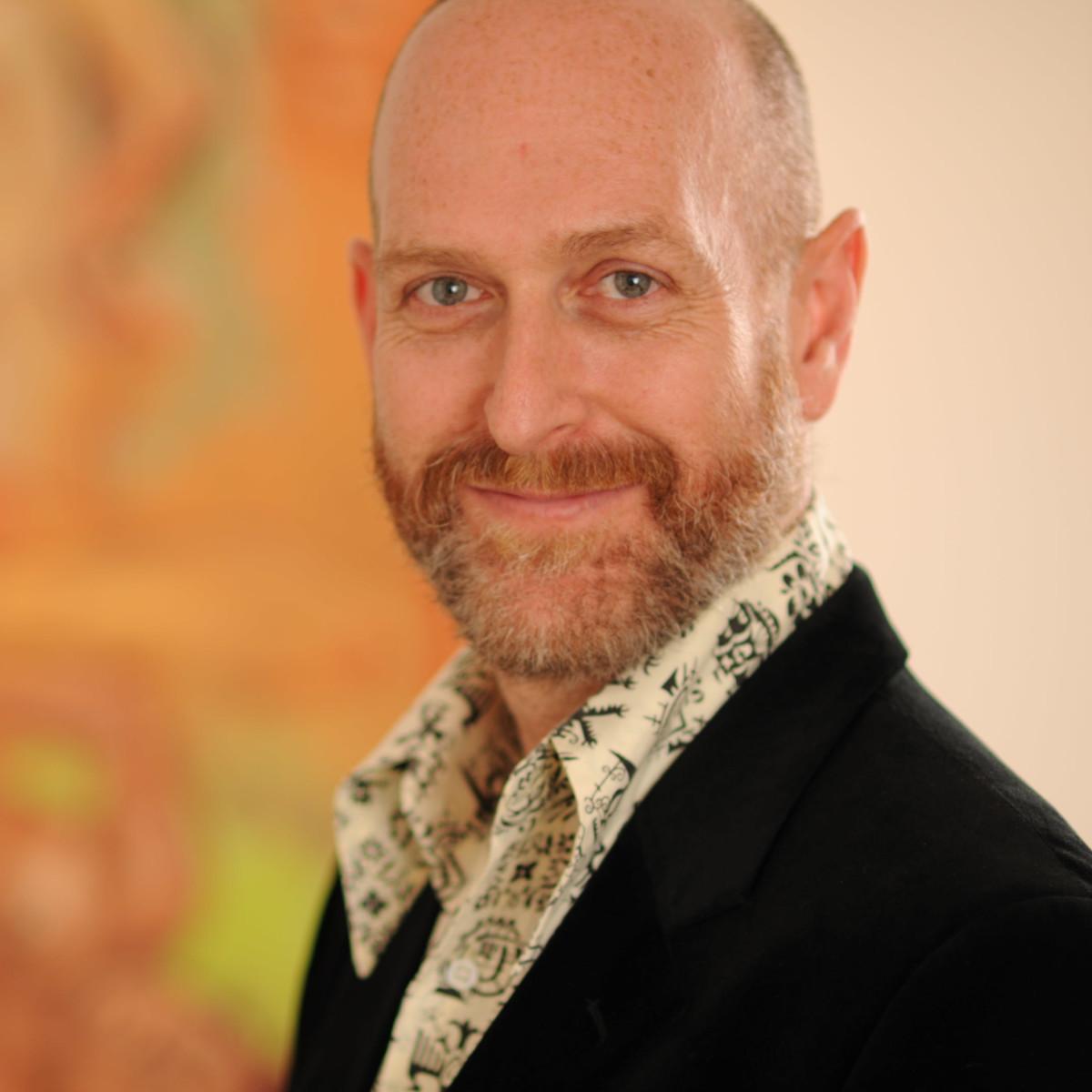 CentralTrak director Heyd Fontenot