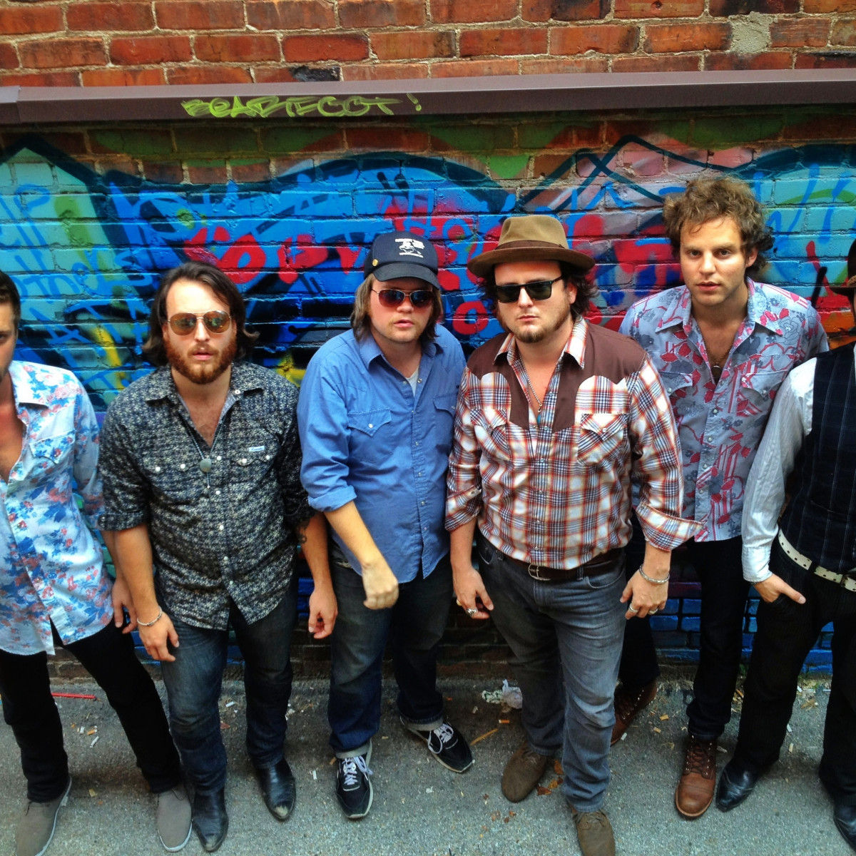 Sons of Fathers at the Mucky Duck