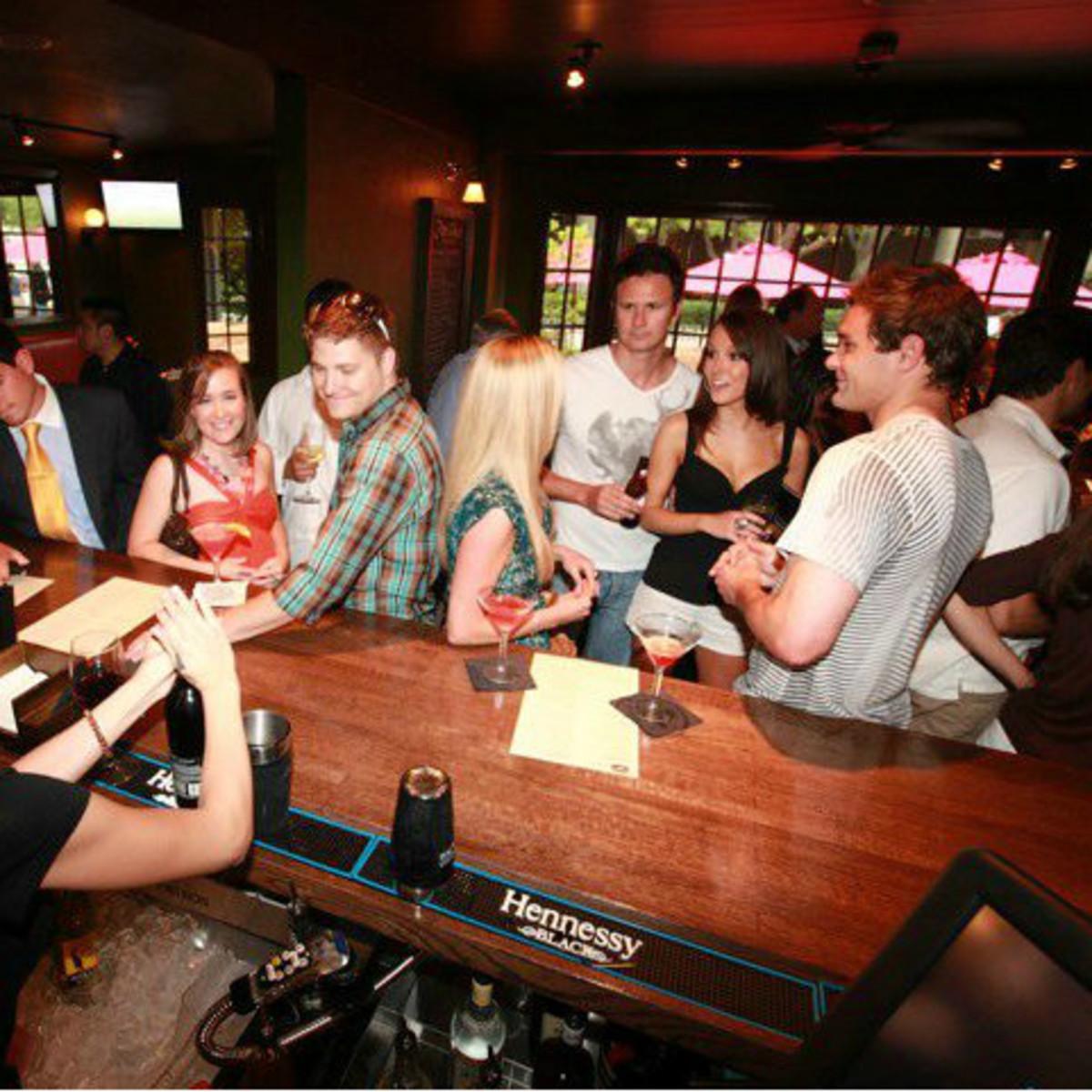 The Common Table in Dallas