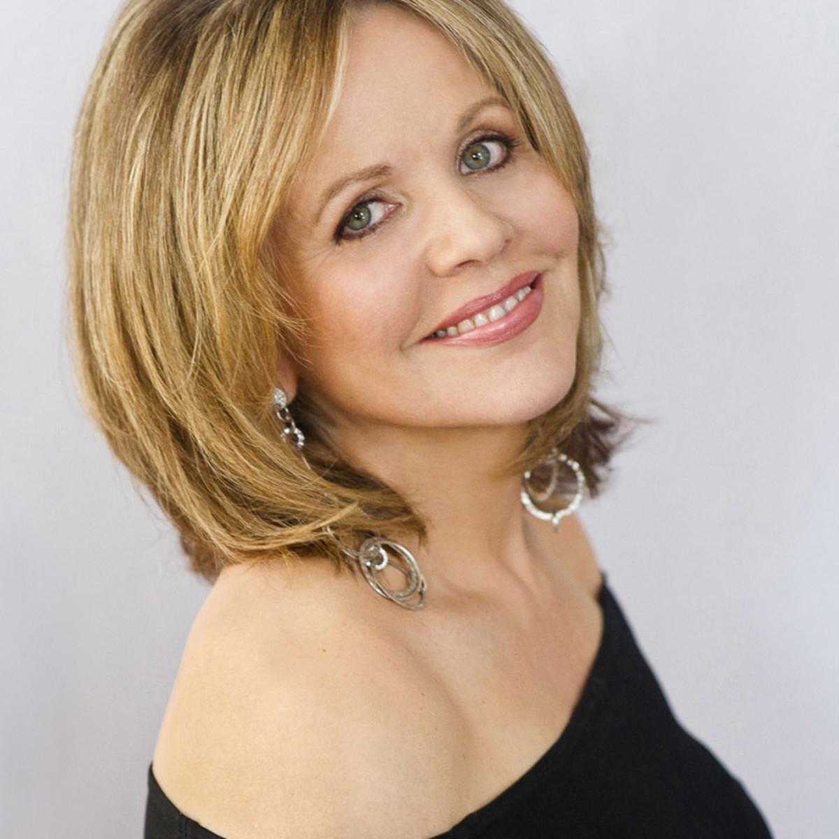 Jackie Hoffman born November 29, 1960 (age 57)