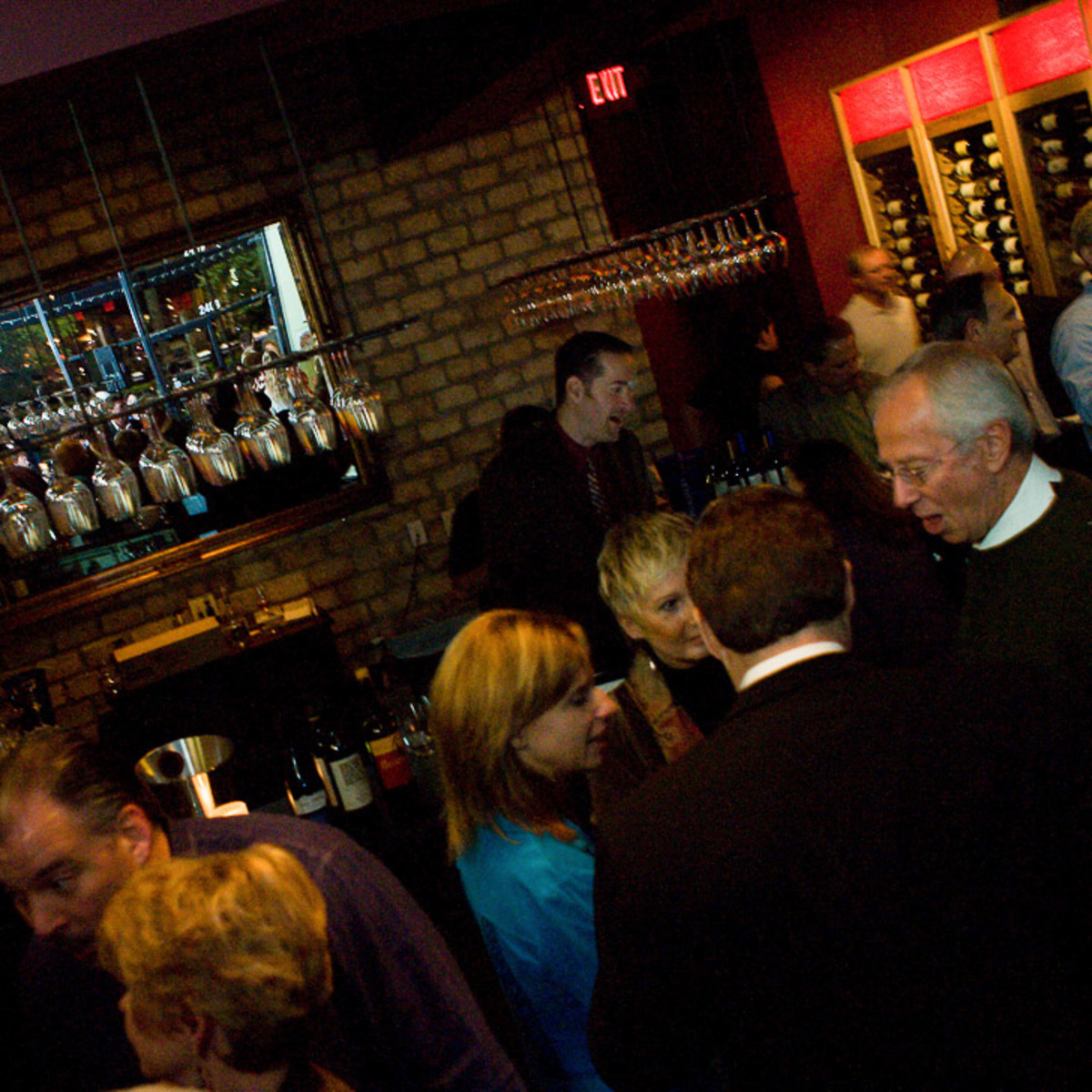 The Tasting Room River Oaks