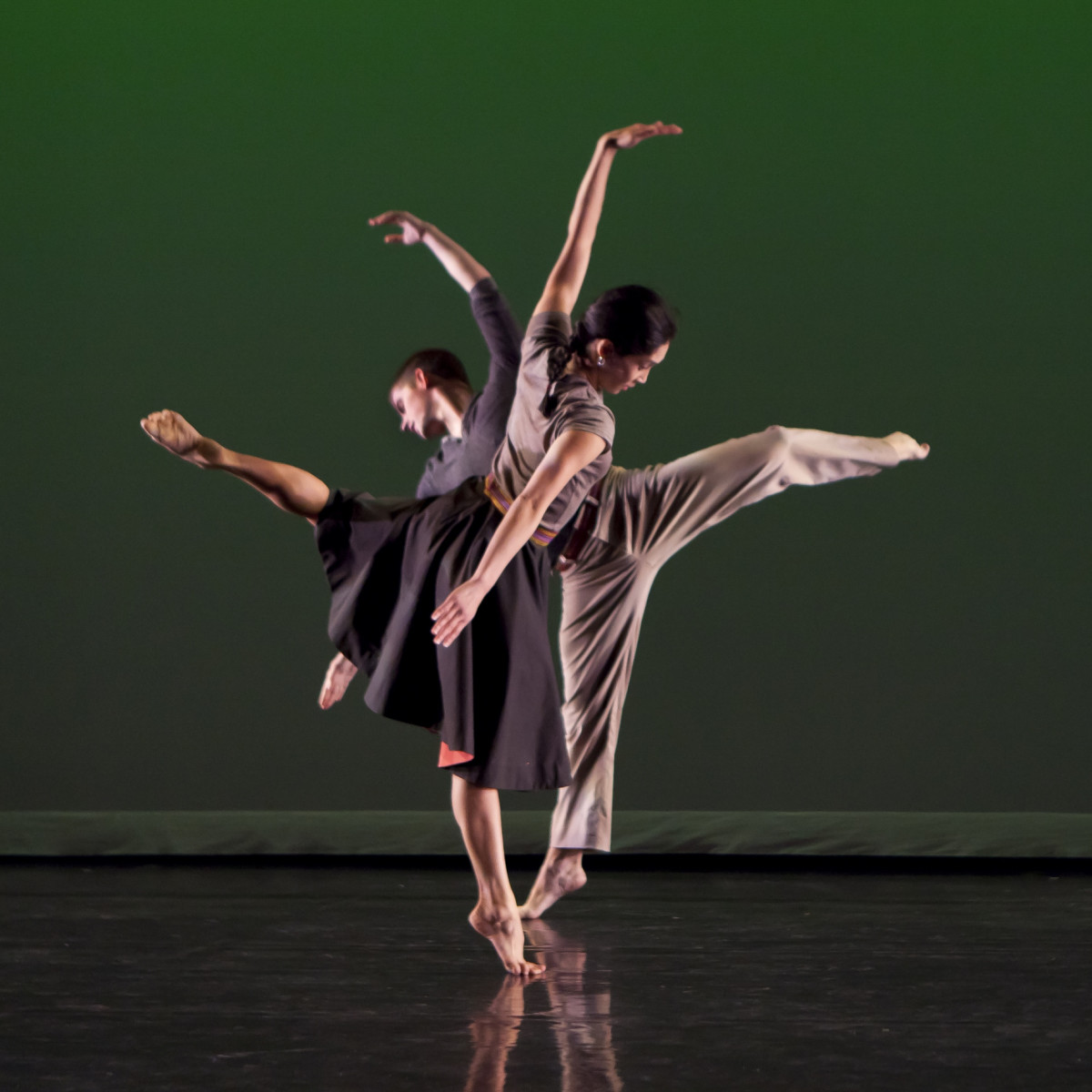 """The Society for the Performing Arts presents """"Mark Morris Dance Group"""""""