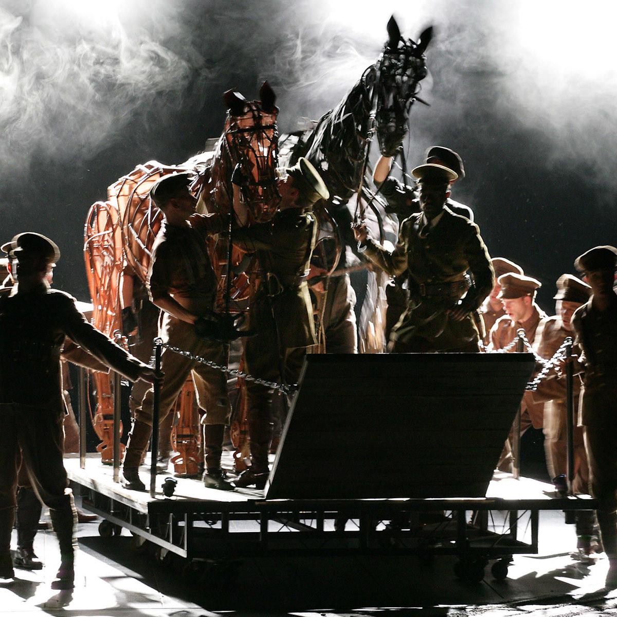 News_Tony Awards 2011_War Horse