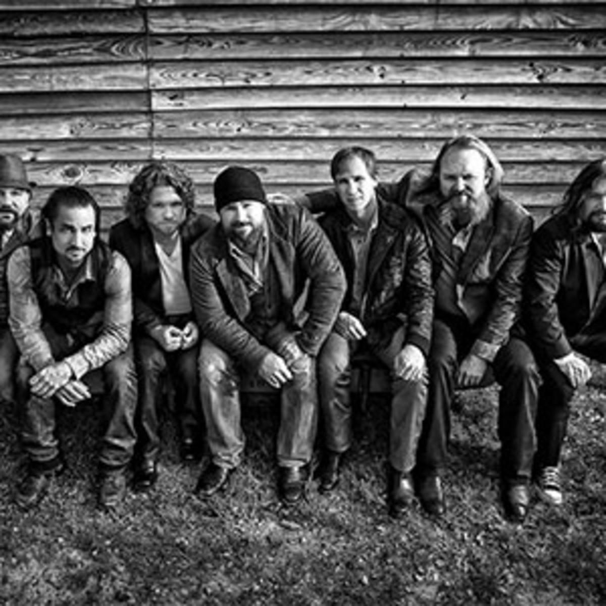 RodeoHouston 2014 concert: Zac Brown Band