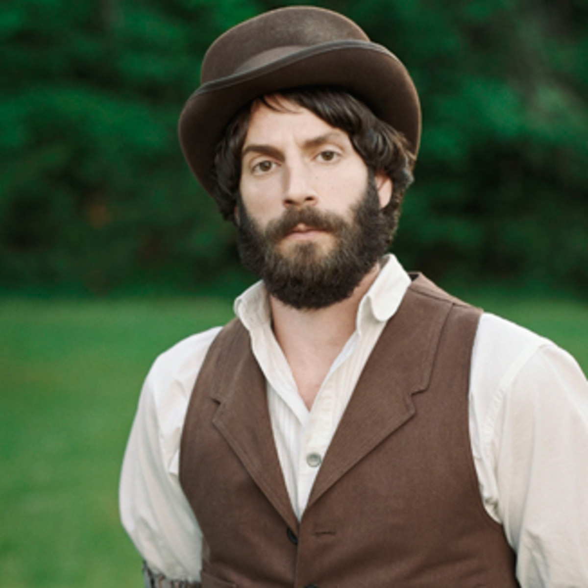 Ray LaMontagne in concert