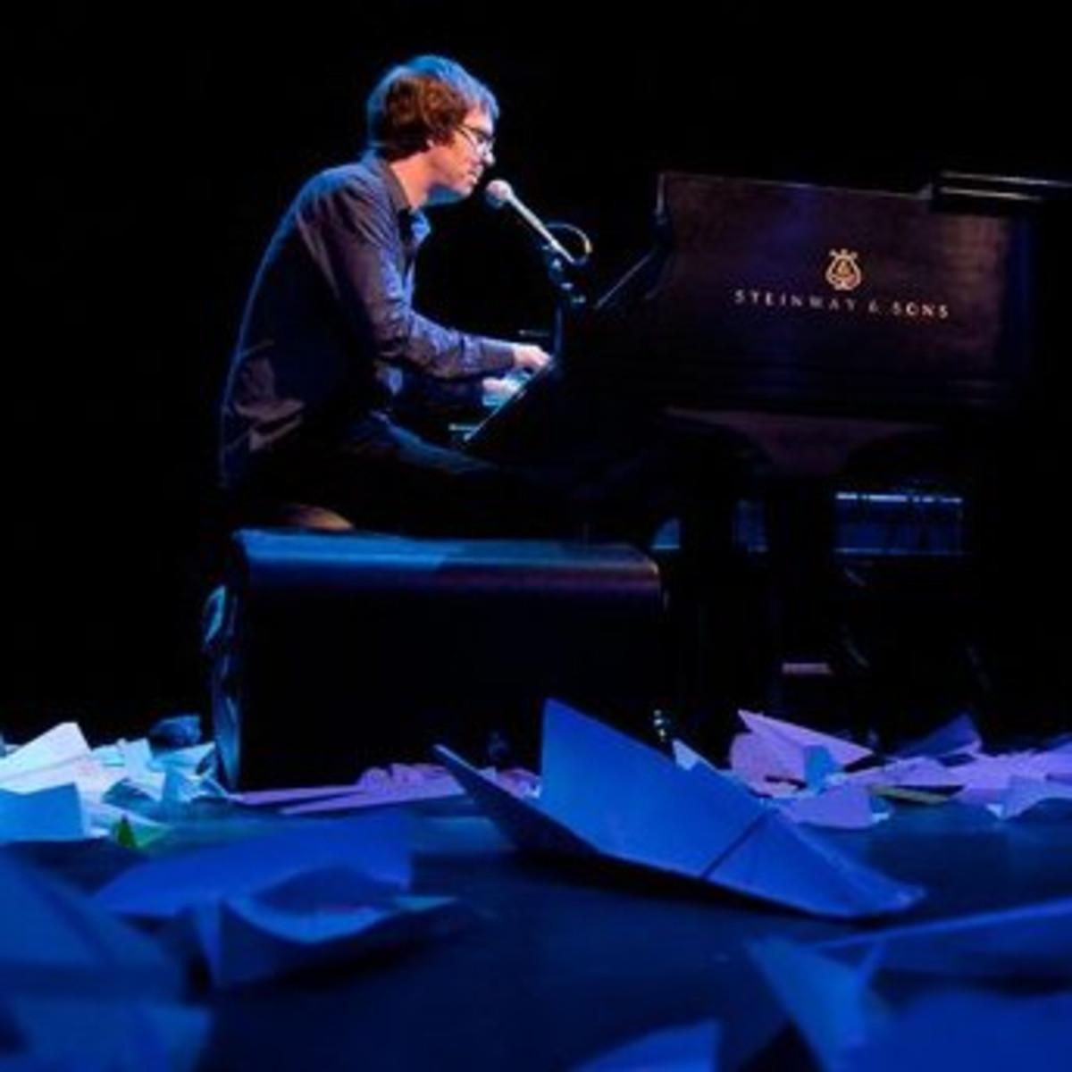 Houston Symphony presents Ben Folds