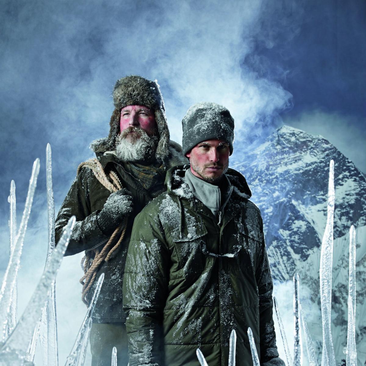 Dallas Opera presents Everest/La Wally
