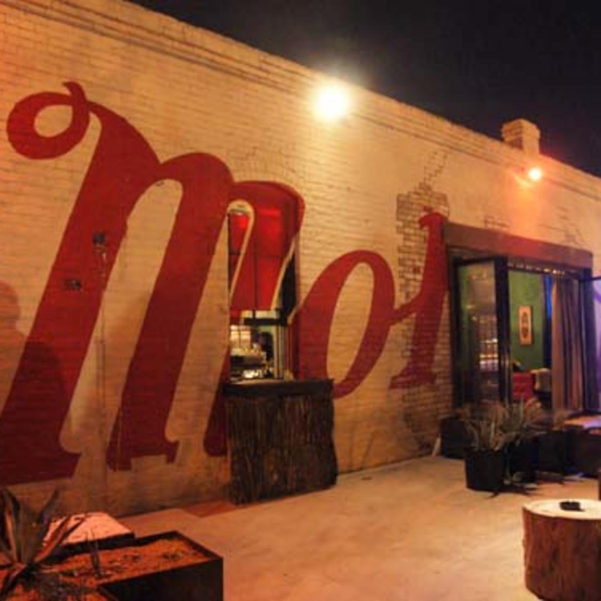 Austin Photo: Places_Live Music_Mohawk_Exterior
