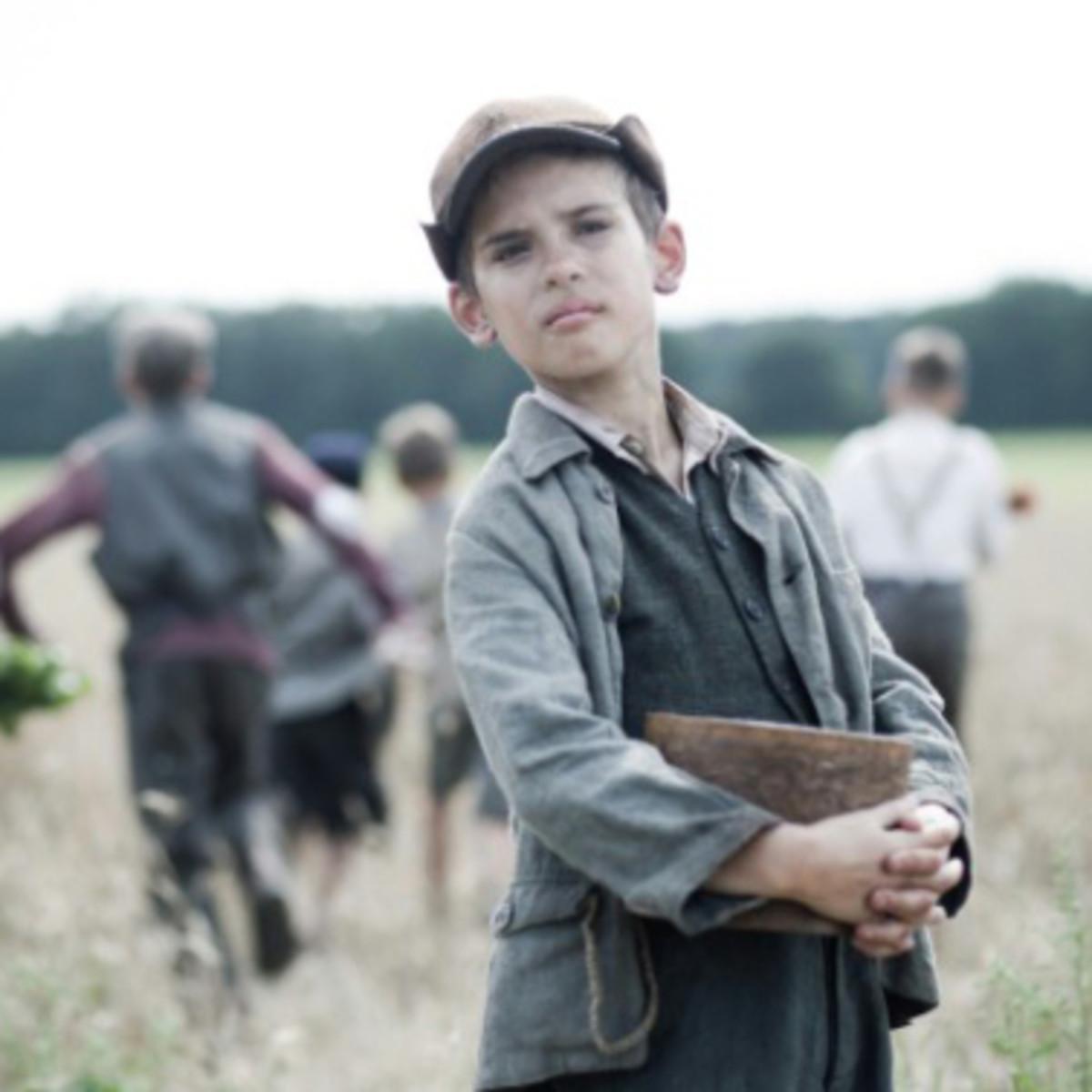 11th Annual Houston Jewish Film Festival Opening Night and Encore: Run Boy Run
