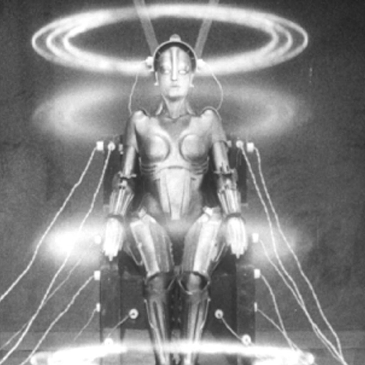Metropolis 1927 film directed by Fritz Lang German expressionistic science fiction genre