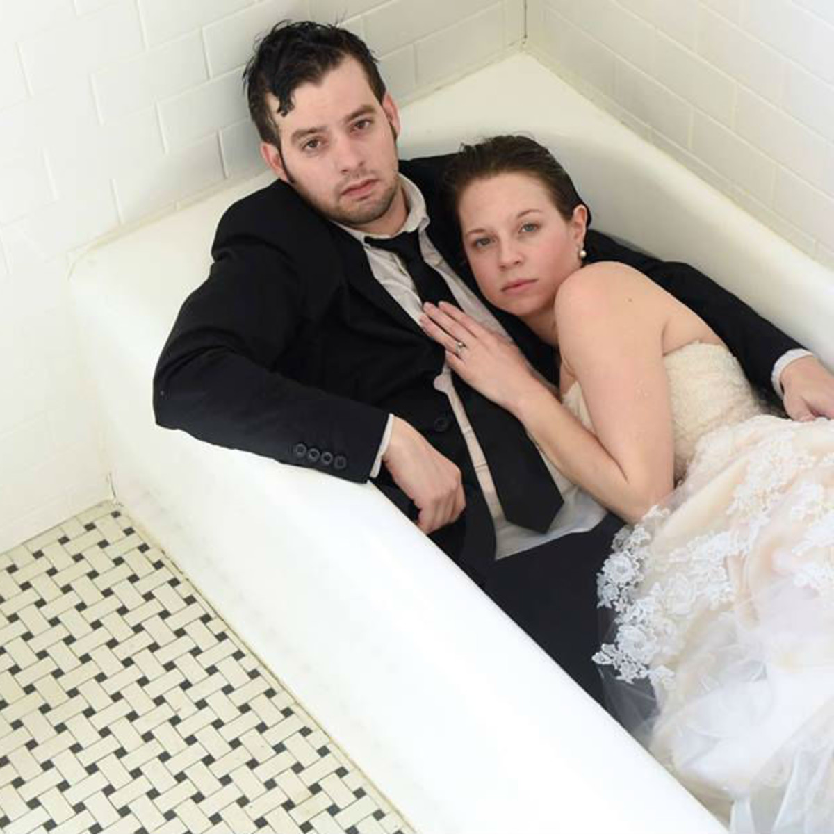 Second Thought Theatre presents Belleville