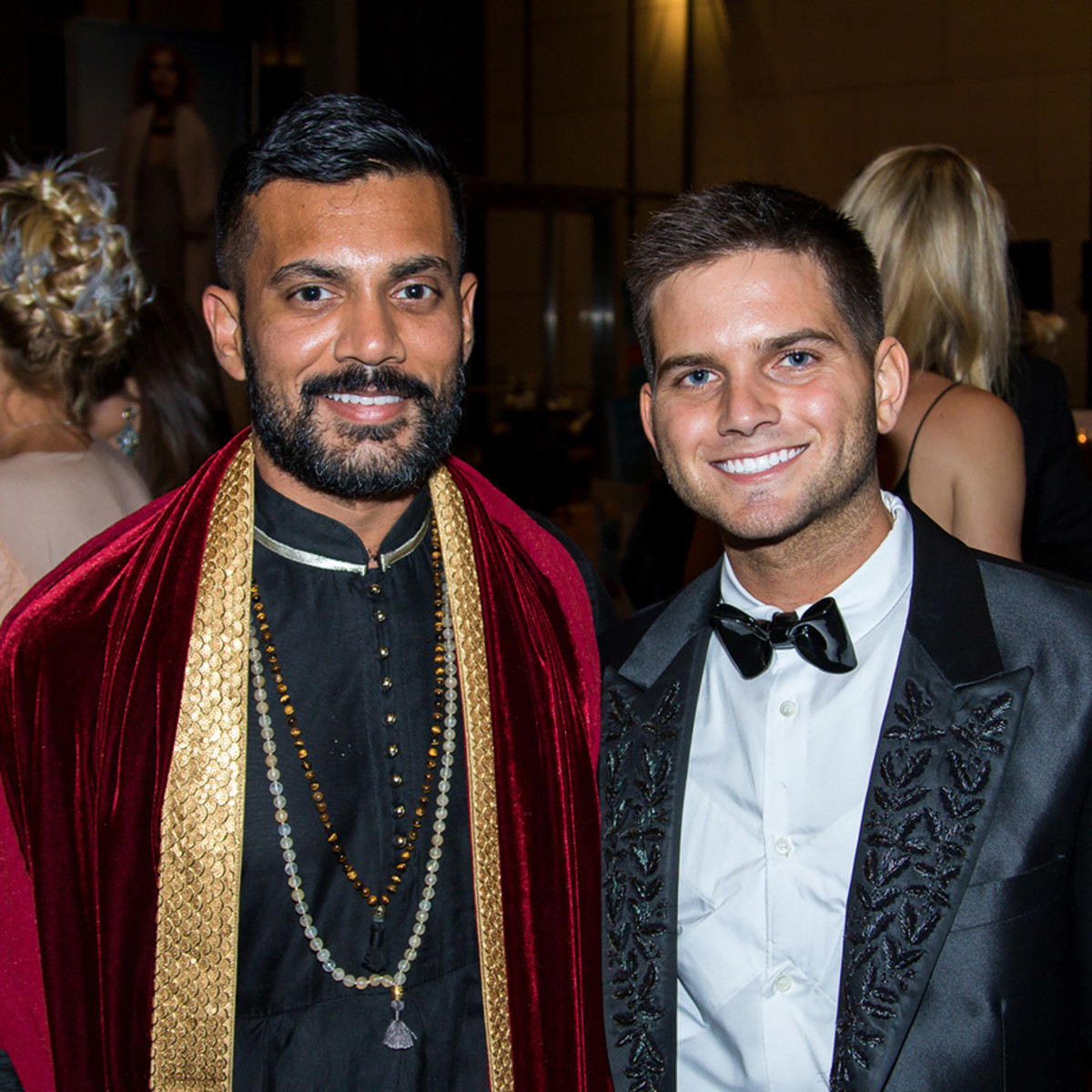 Neil Patel, Will Kornegay