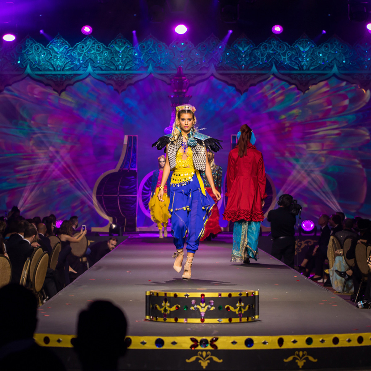 House of DIFFA 2017
