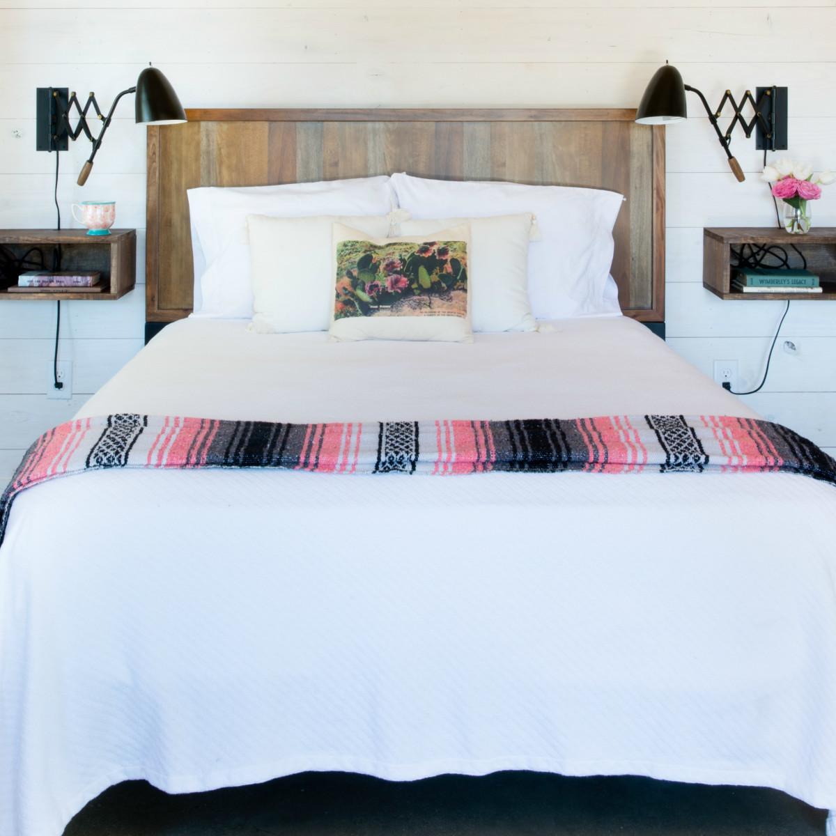 7A Resort Guestroom