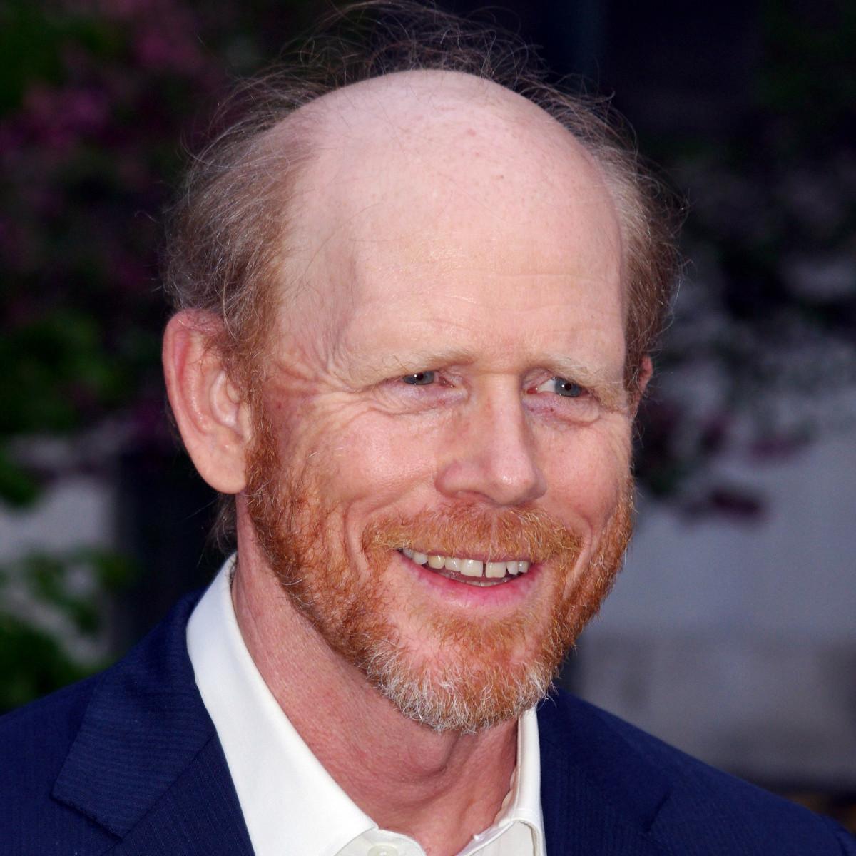 Ron Howard, November 2012