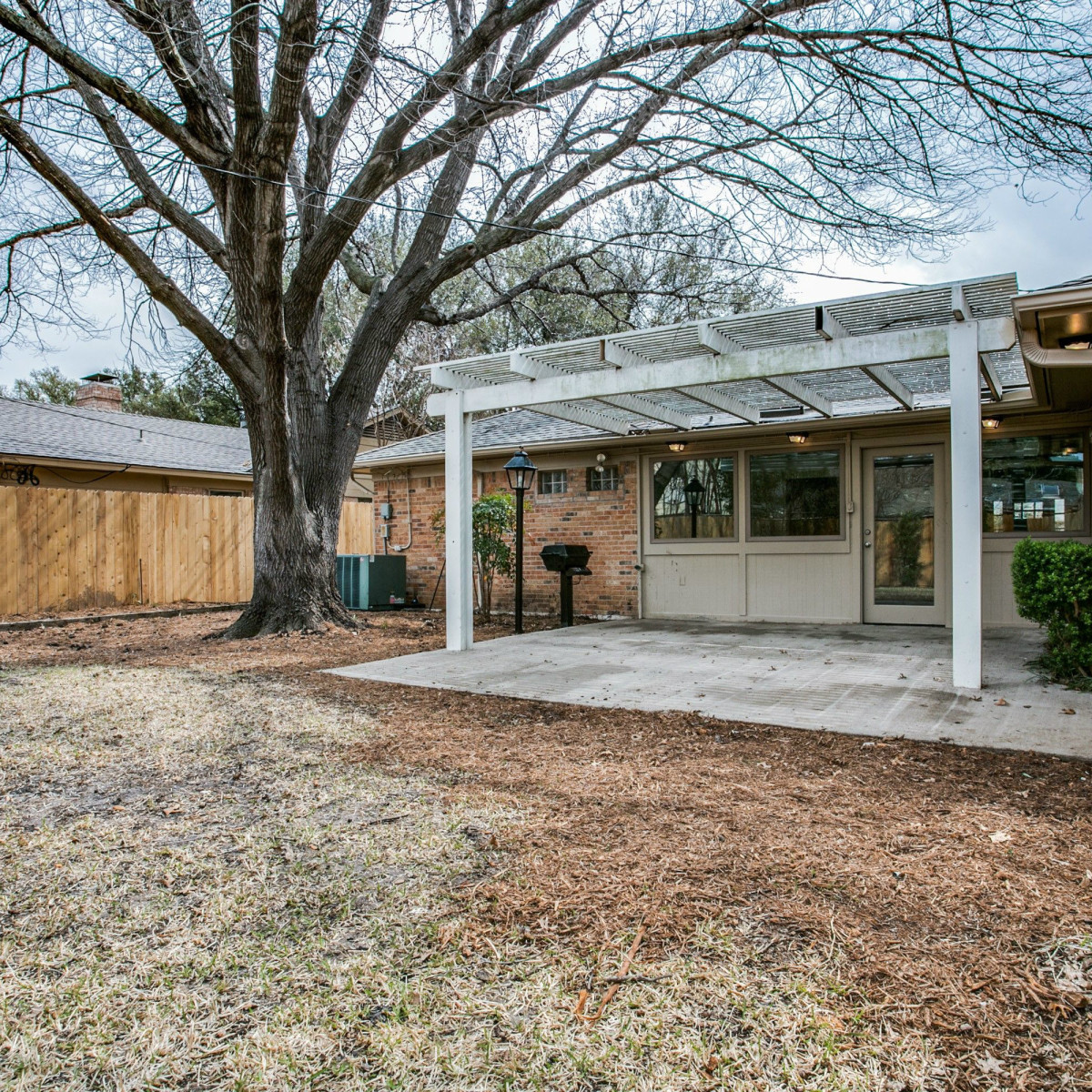 914 Sandalwood Dallas house for sale