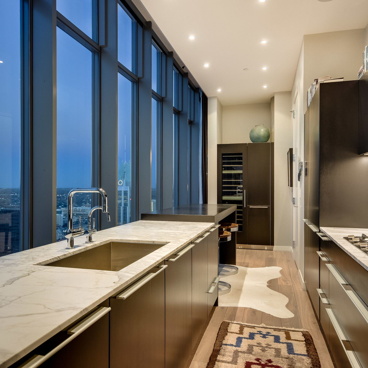W #3604 Austin penthouse for sale