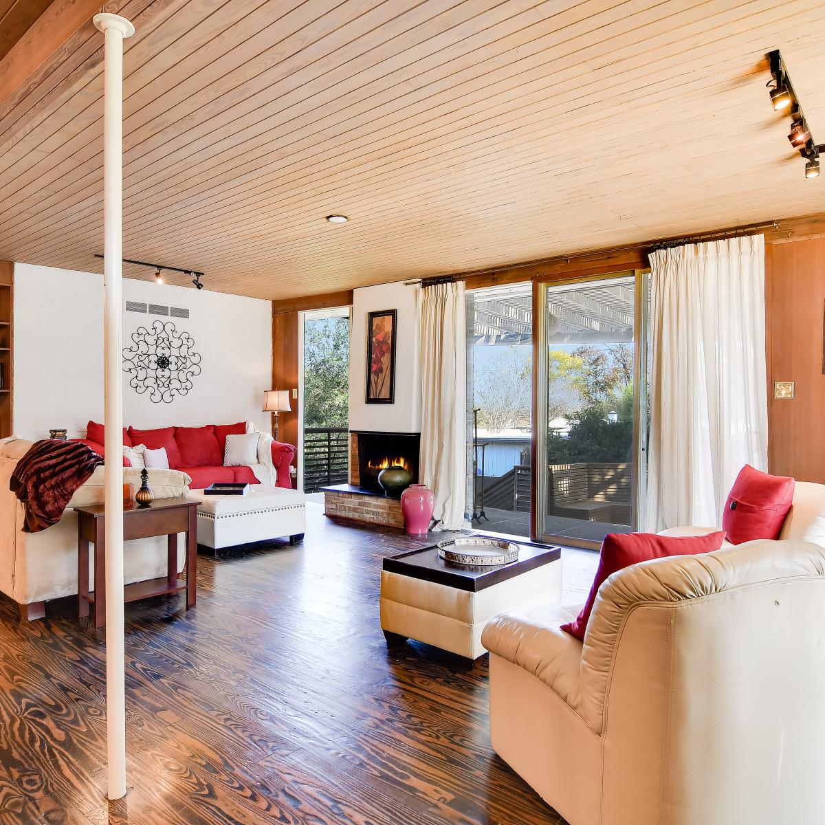 805 Ridgemont San Antonio house for sale