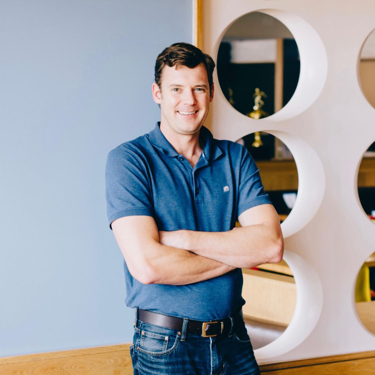 Kerbey Lane CEO Mason Ayer