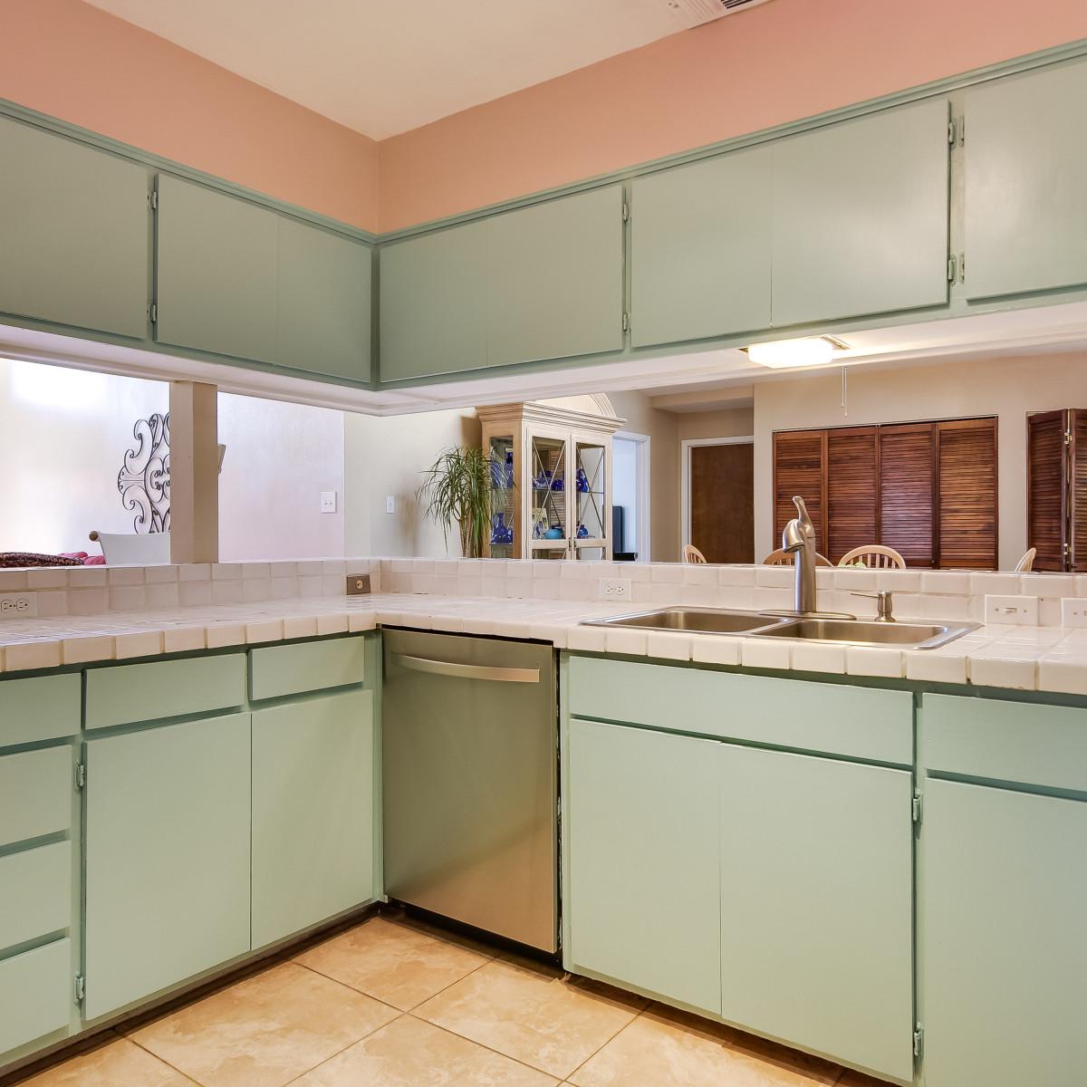 3010 Albin San Antonio house for sale kitchen