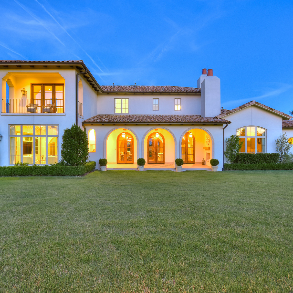 5709 Spanish Oaks Club Austin house for sale