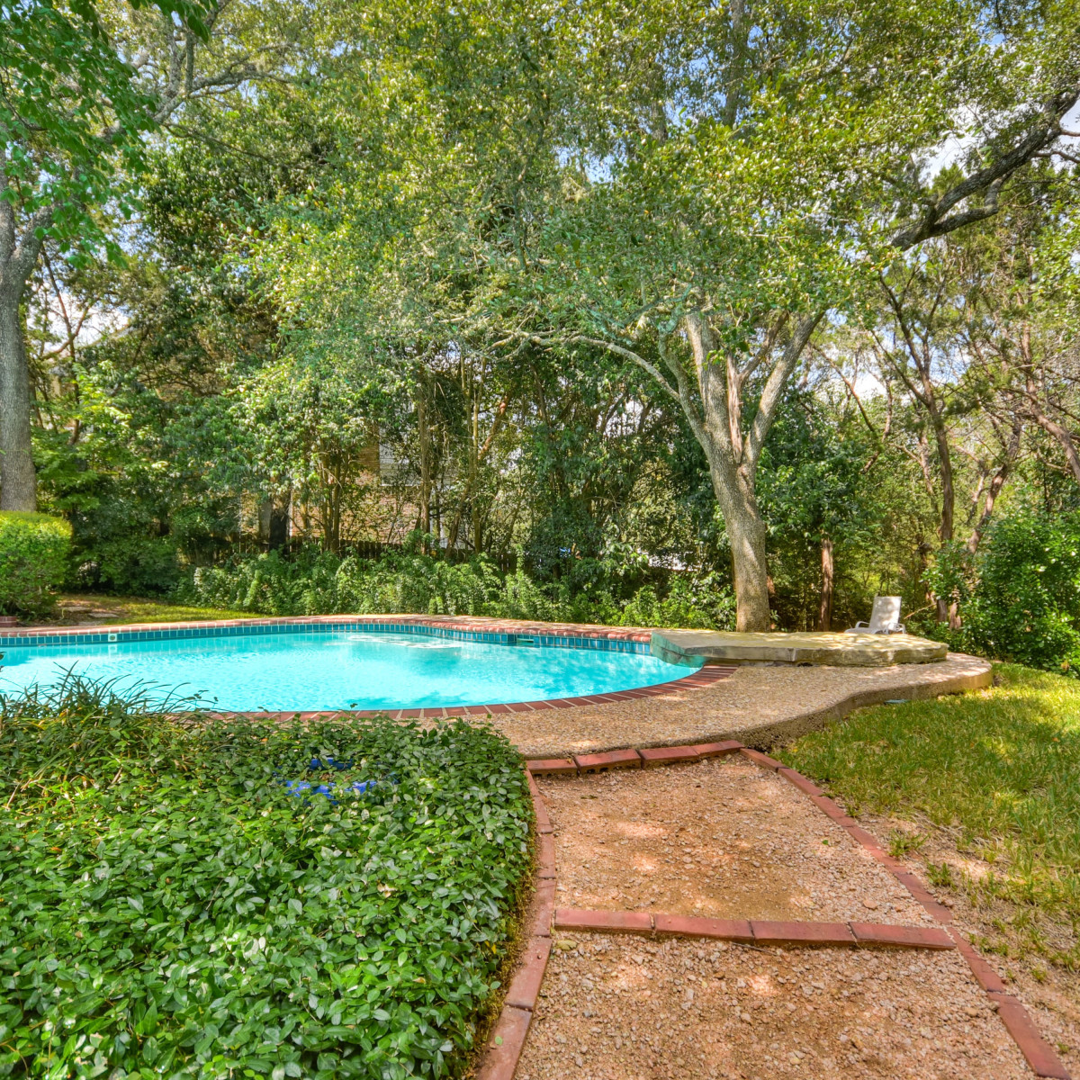 2400 Westlake Pass Austin house for sale pool