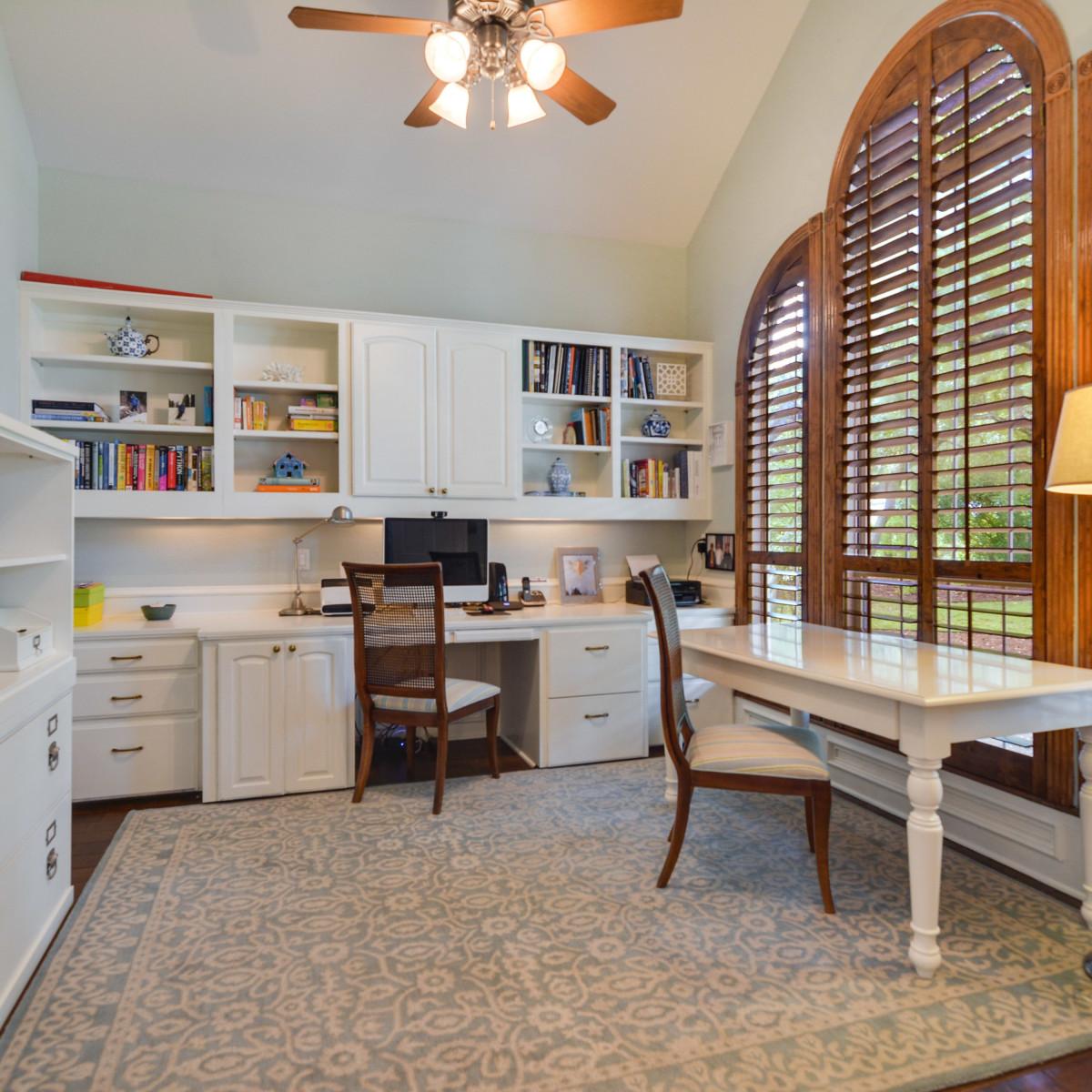 226 Post Oak Way San Antonio house for sale study