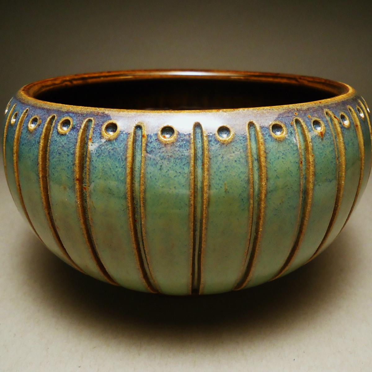 Jessica Battes-Grabowski bowl