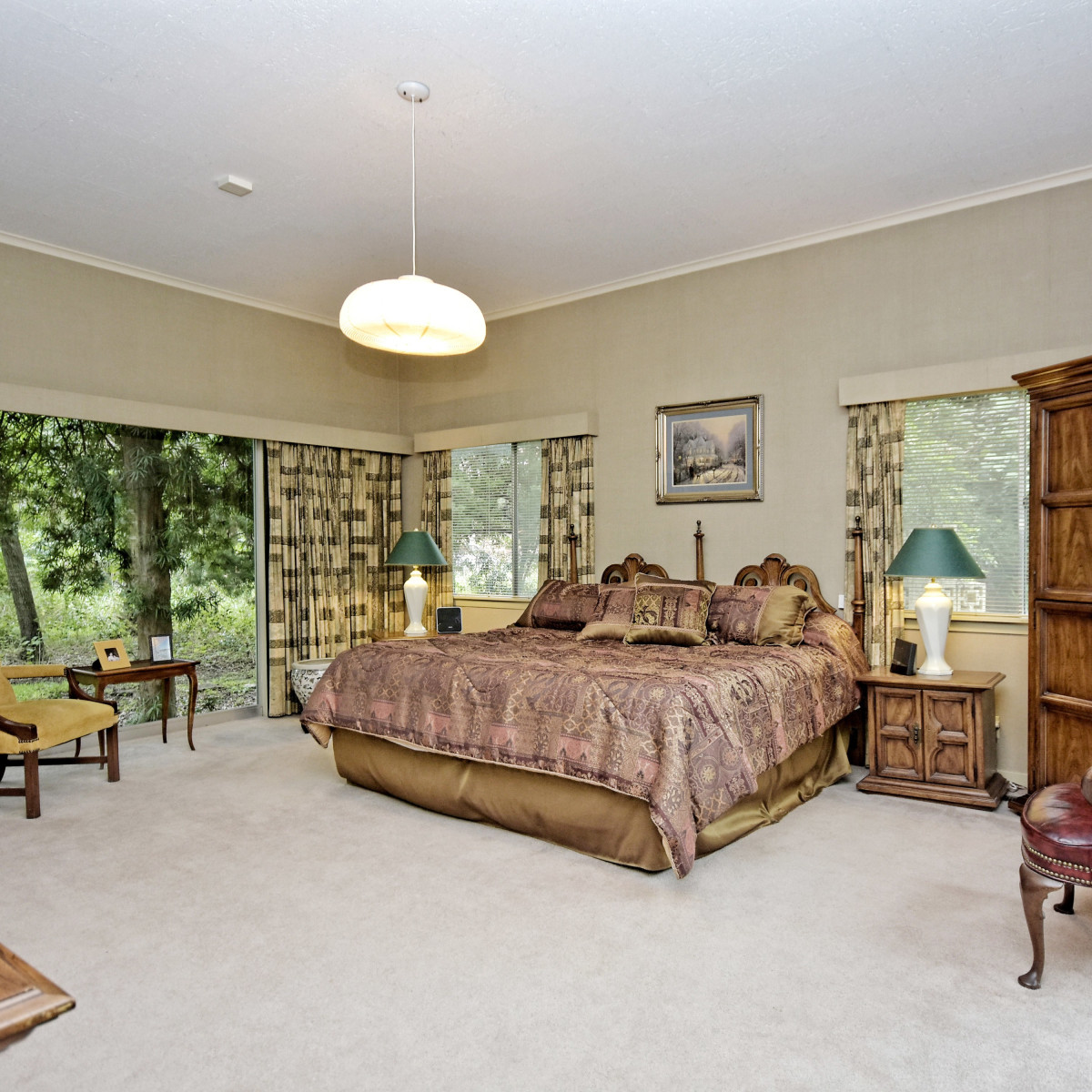 581 Coll New Braunfels house for sale bedroom