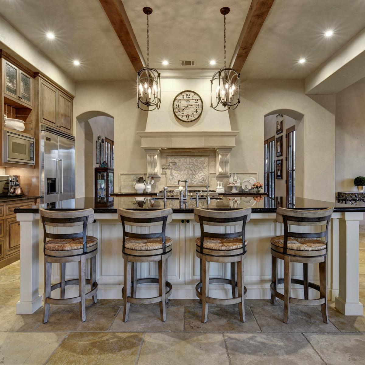8533 Calera Austin house for sale kitchen
