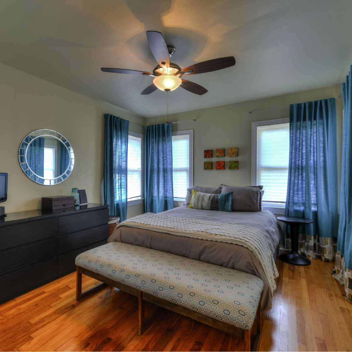 266 Claywell San Antonio house for sale bedroom