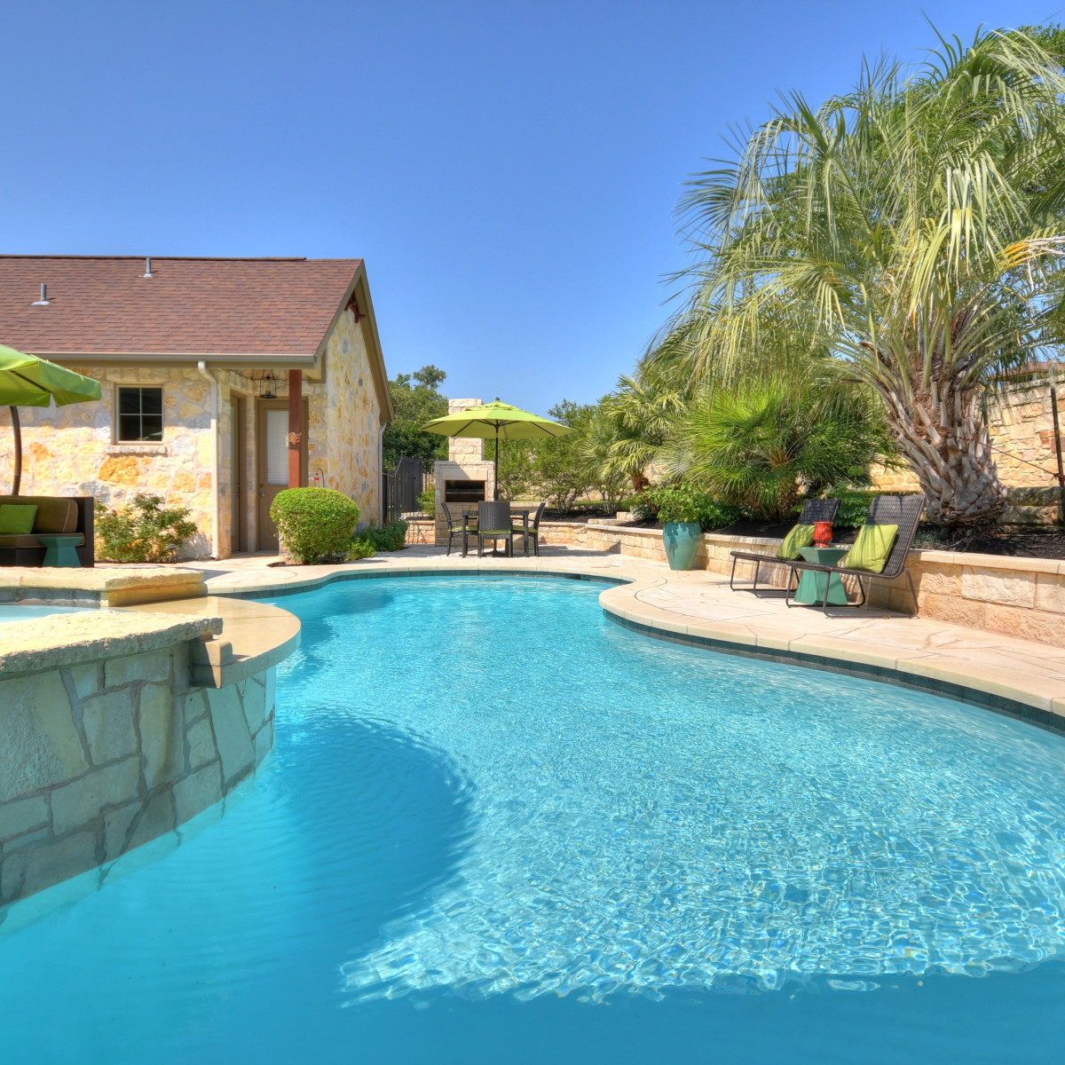 7200 Turnbuoy Austin house for sale pool