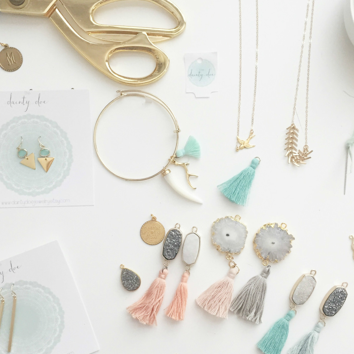 e22f73a6fea The 5 up-and-coming Austin jewelry designers everyone should know ...