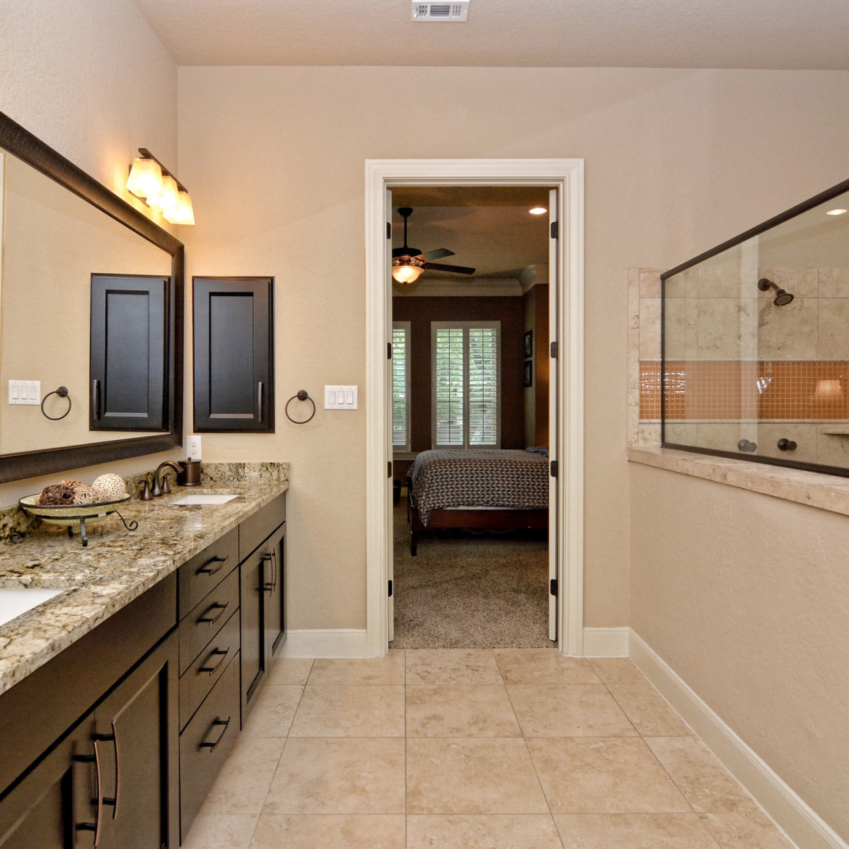24323 Arboles Verdes San Antonio house for sale bathroom