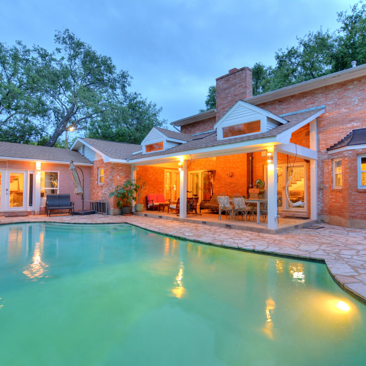 227 Treasure Way San Antonio house for sale pool