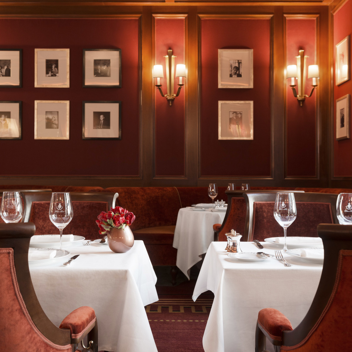 Ritz Paris, June 2016, Bar Vendome