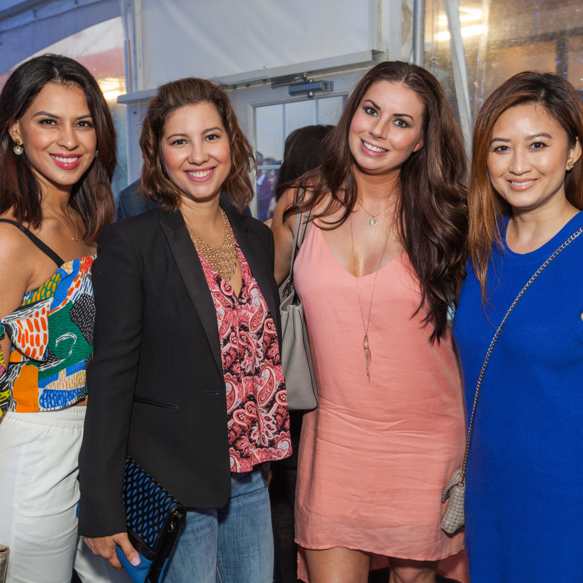 ThrIVe Drip Spa Cindy Pham, Johanna Terry, Savanna Gray, Jeannie Tram