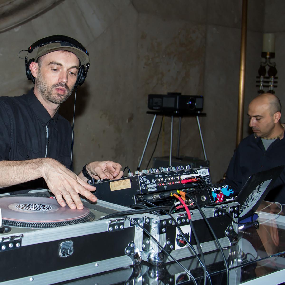 DJ JT Donaldson