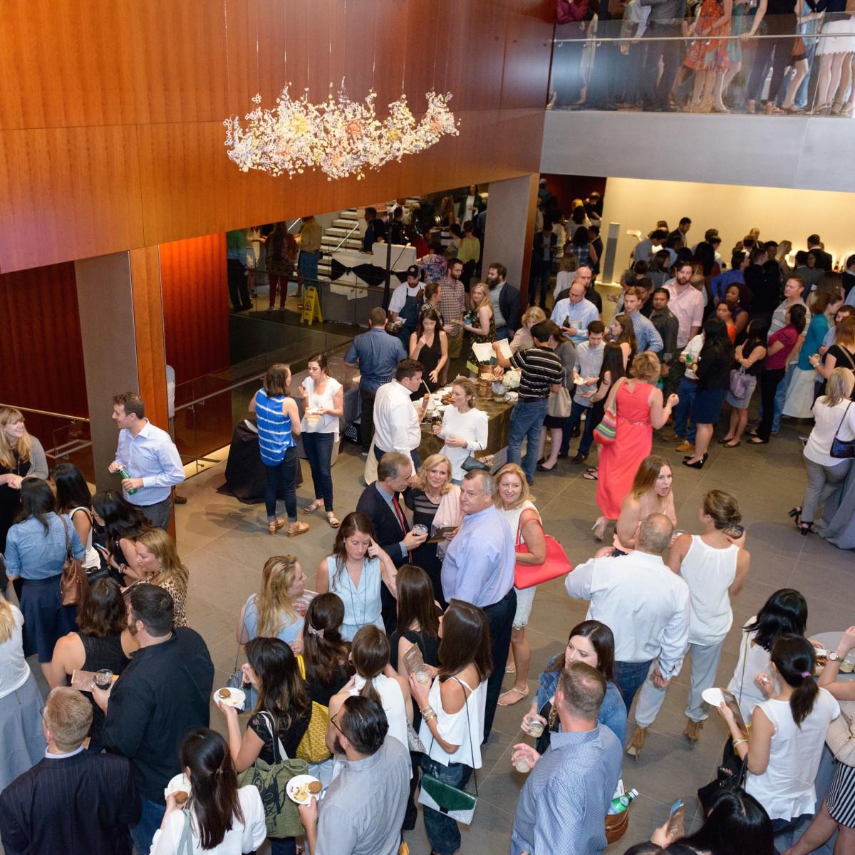 Tastemakers Houston 5/16 Asia Society Houston