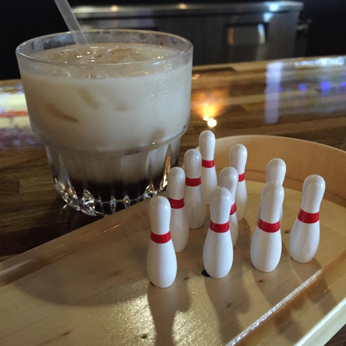 The Ringer Pub