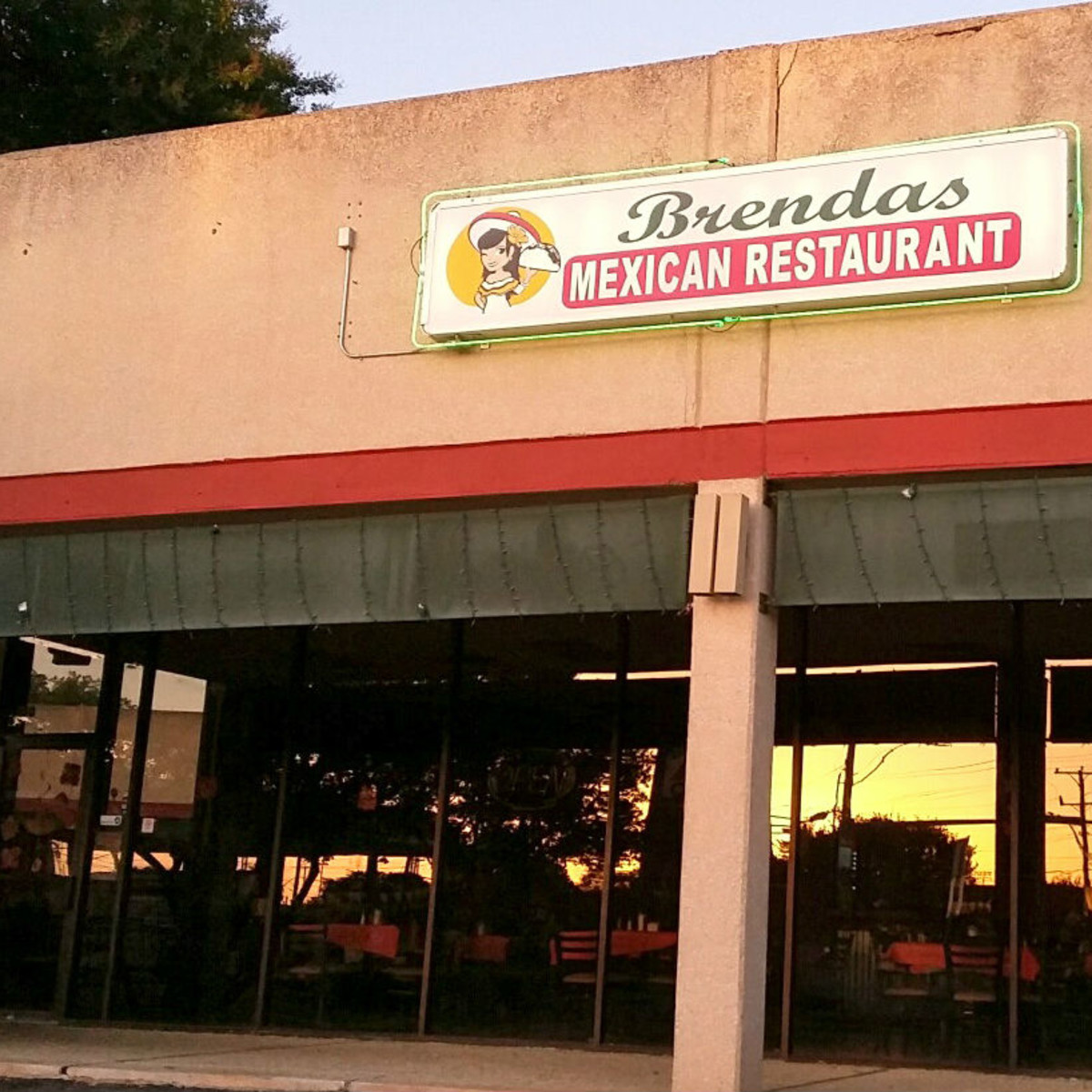 Brenda's Mexican Restaurant